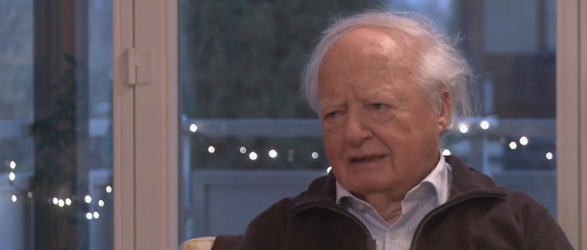 Nahostkorrespondent Arnold Hottinger – ein kritischer Blick zurück