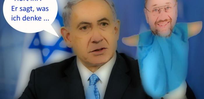 Netanjahu-Handpuppe2