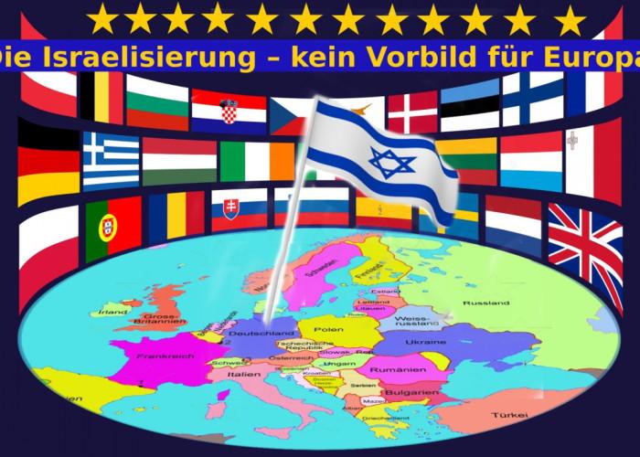 israelisierung