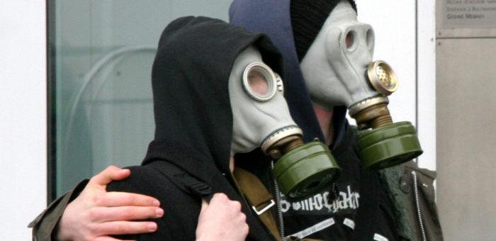 Ding-dry betrunken