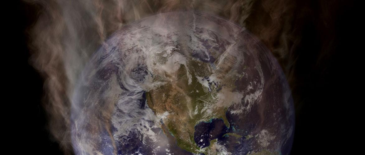 Tagesdosis 10112017 Der Sog Klimawandel Co2 Ist Gar Nicht