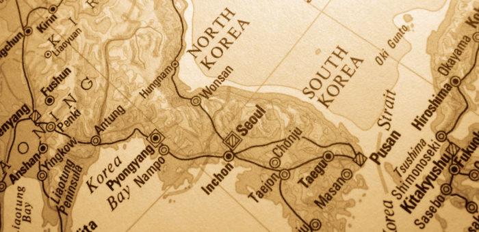 Koreaner datieren Ausländer