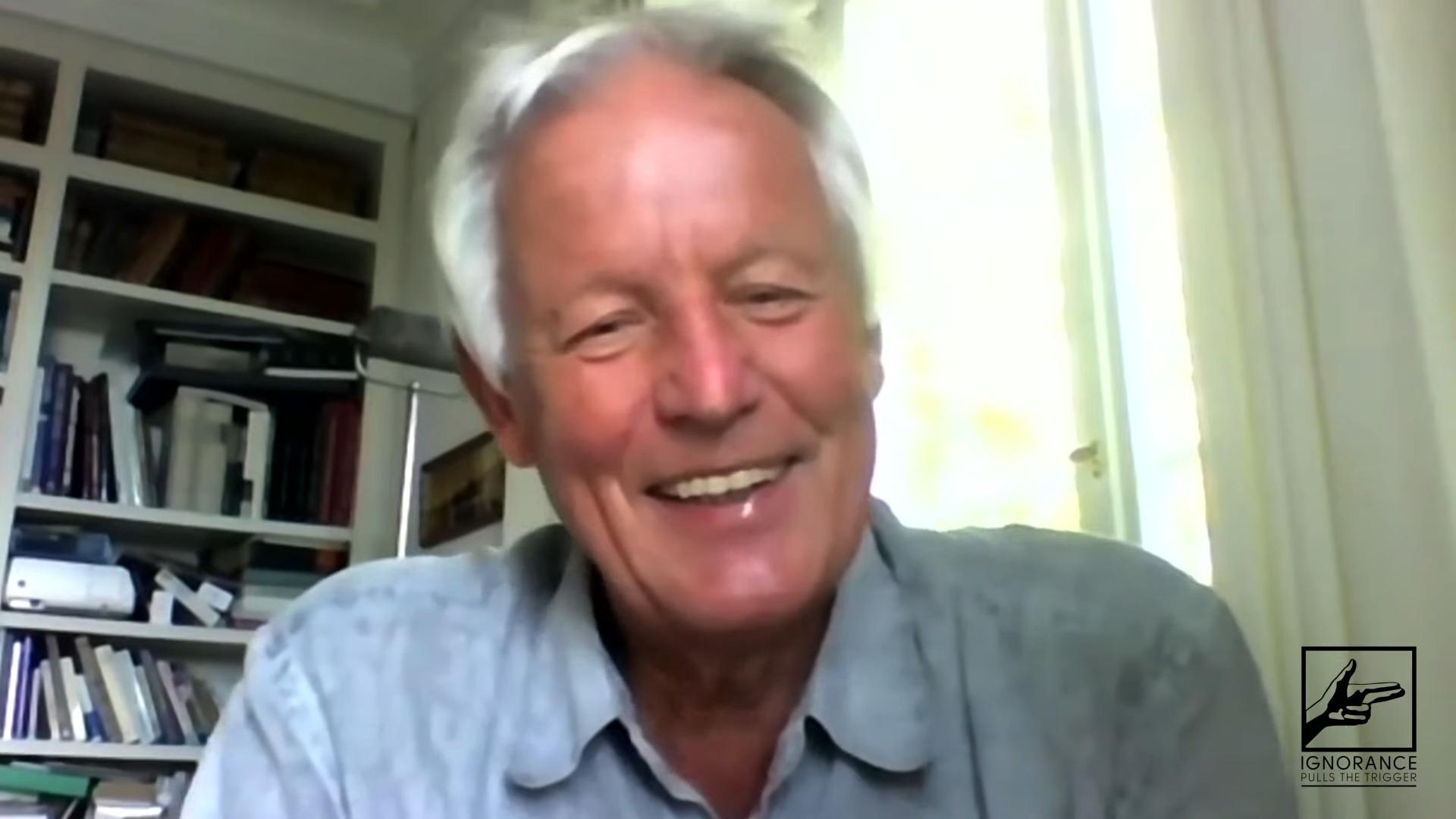 Jürgen Fliege Corona