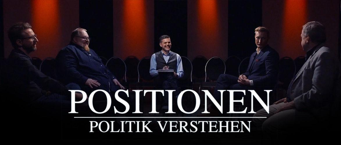 Positionen 24: Tabu-Gesellschaft – Ausgrenzung als neue Normalität?  (Podcast)   KenFM.de