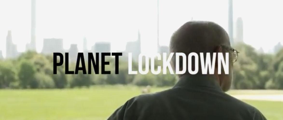 Planet Lockdown - das Interview | Von James Henry | KenFM.de