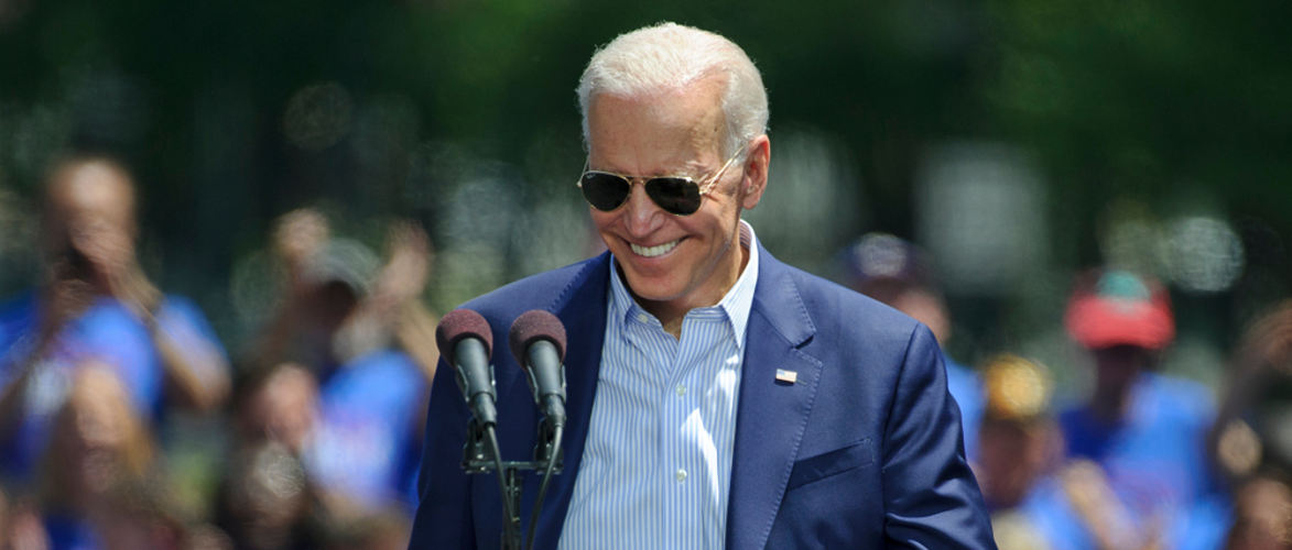 Bedeutet Biden – back to war? | Von Rainer Rupp