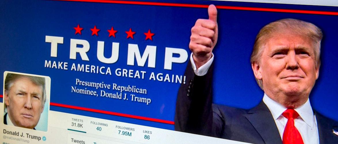 Trump, Twitter und die parlamentarische Demokratie | Von Ernst Wolff