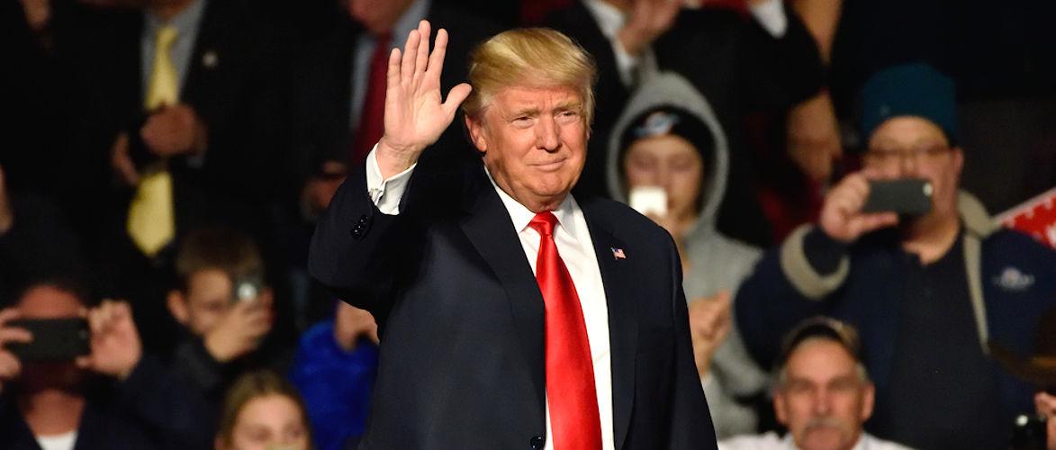 Danke, Mister President!