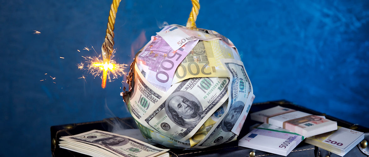 Wann platzt die Geld- und Schuldenblase? | Von Christian Kreiß