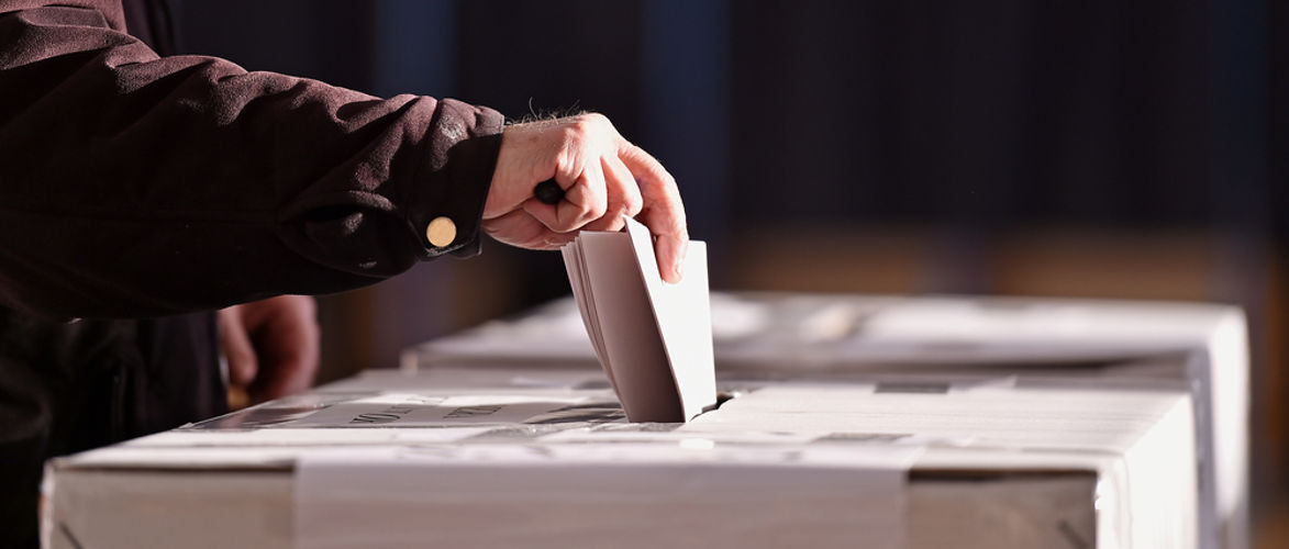 Warum wir diesmal zwei Bundestagswahlen haben    Von Tom J. Wellbrock