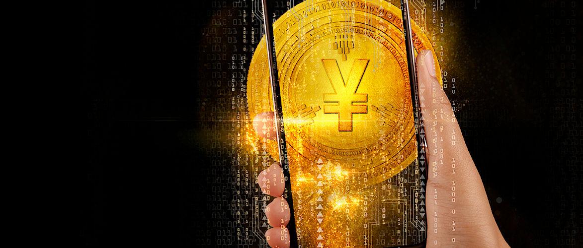 Der digital-finanzielle Komplex und die KP China   Von Ernst Wolff
