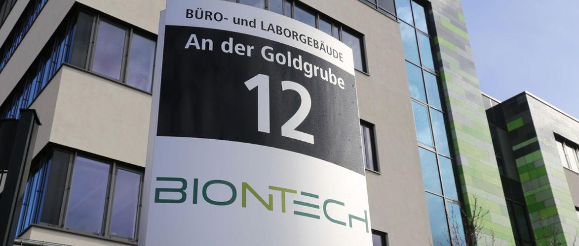 Bedingte Zulassung des BioNTech-Impfstoffes endet am 21.12.2021 | Von Bernhard Loyen