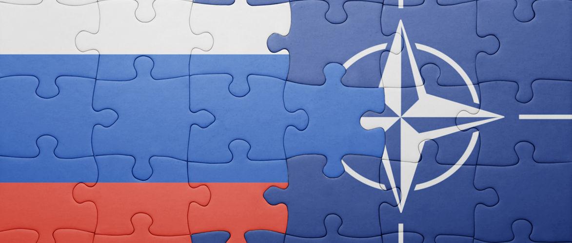 Nato versus Russland | Von Thomas Röper